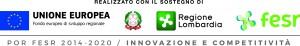 ANNO 2018 Progetto Por Fesr 2014-2020 Innovazione e competitività. Regione Lombardia ed Unione Europea